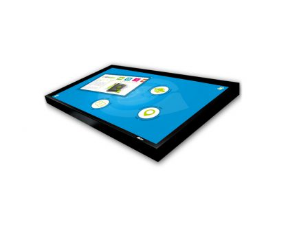 98'' Multi Touch Screen IR Premium, Details 01