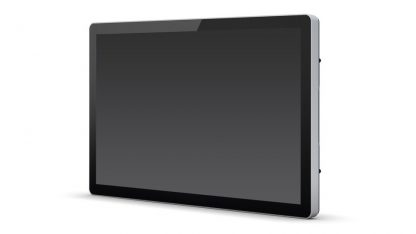 31,5'' Multi Touch Screen PCAP Budget, Details 02