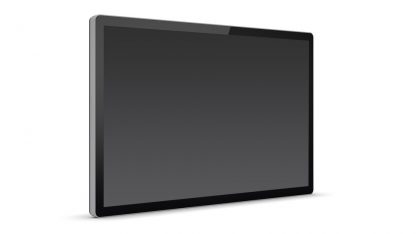 42'' Multi Touch Screen PCAP Budget, Details 02