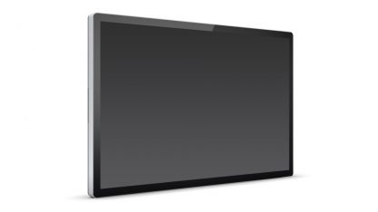 46'' Multi Touch Screen PCAP Budget, Details 02