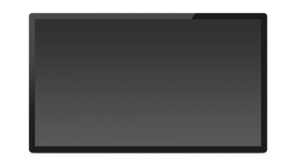 55'' Multi Touch Screen PCAP Budget, Details 01