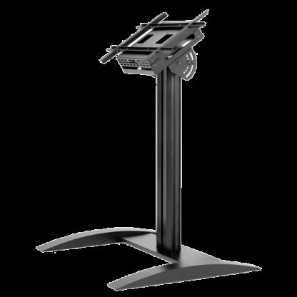 Standfuß für Displays und Touchscreens, Neigbar